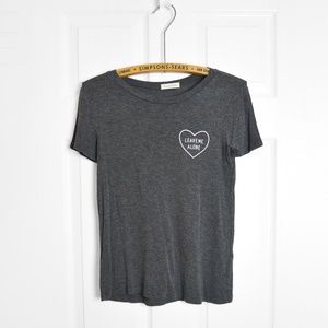 Leave Me Alone T Shirt